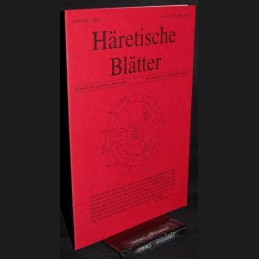 Haeretische .:. Blaetter [03]