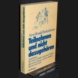 Bodenheimer .:. Teilnehmen...