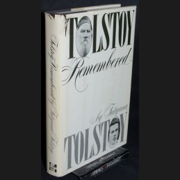 Tolstoy .:. Remembered