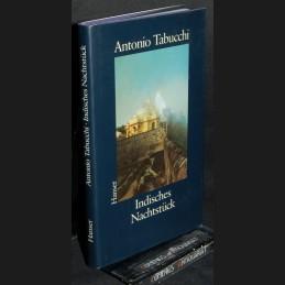 Tabucchi .:. Indisches...