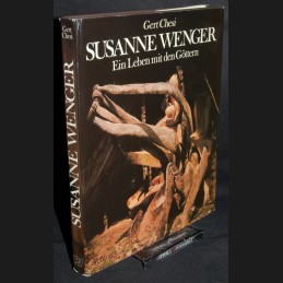 Chesi .:. Susanne Wenger