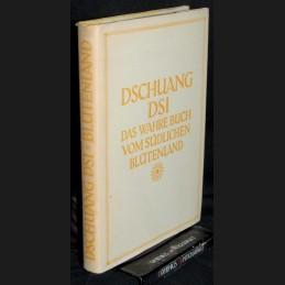 Dschuang Dsi .:. Das wahre...