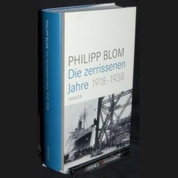 Blom .:. Die zerrissenen Jahre