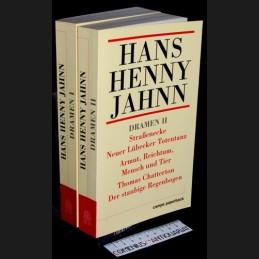 Jahnn .:. Dramen