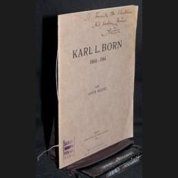 Weese .:. Karl L. Born