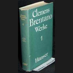 Brentano .:. Werke [1]
