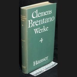 Brentano .:. Werke [4]