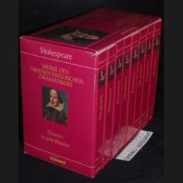 Shakespeare .:. Werke in...