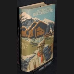 Zermatten .:. Der Zorn Gottes