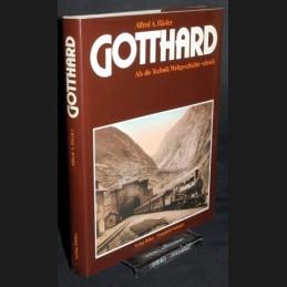 Haesler .:. Gotthard