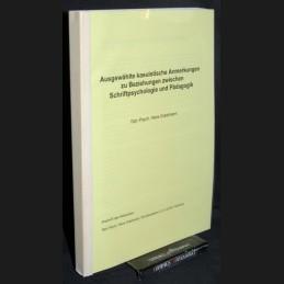 EGS 2001 .:. Paedagogik und...