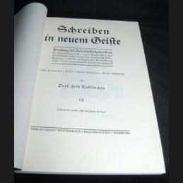 Kuhlmann .:. Schreiben in...
