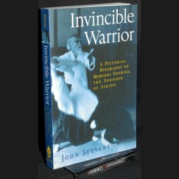 Stevens .:. Invincible Warrior