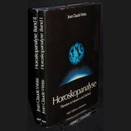 Weiss .:. Horoskopanalyse