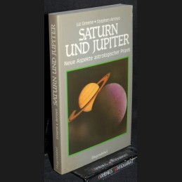 Greene / Arroyo .:. Saturn...