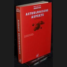 Rudhyar .:. Astrologische...