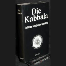Papus .:. Die Kabbala