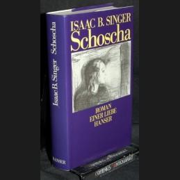 Singer .:. Schoscha