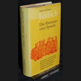Landmann .:. Jiddisch