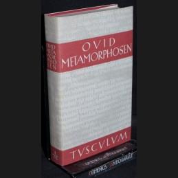 Ovid .:. Metamorphosen