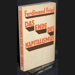Fried .:. Das Ende des...