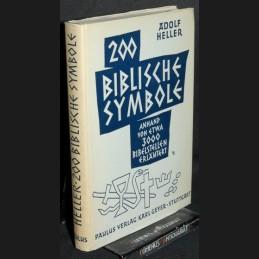 Heller .:. 200 biblische...