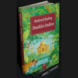 Kipling .:. Dunkles Indien