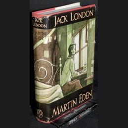 London .:. Martin Eden