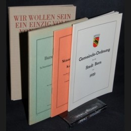 Bern .:.  / Bundesverfassung