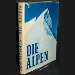 Schmithals .:. Die Alpen