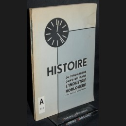 Grospierre .:. Syndicalisme...