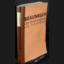 Braunbuch .:. ueber...
