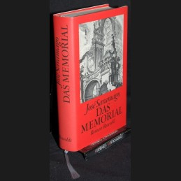 Saramago .:. Das Memorial