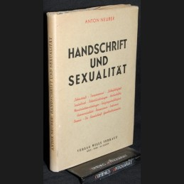 Neuber .:. Handschrift und...