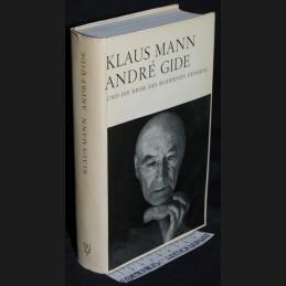 Mann .:. Andre Gide