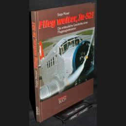 Moser .:. Flieg weiter, Ju-52!