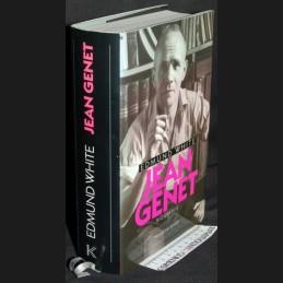 White .:. Jean Genet