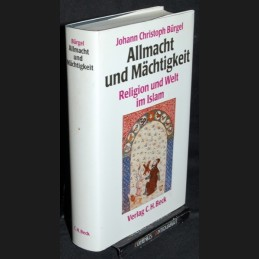 Buergel .:. Allmacht und...