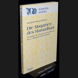 Wenzel .:. Die Maqamen des...