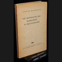 Wormser .:. Handschrift in...