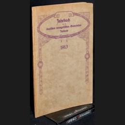 Staeglich .:. Jahrbuch 1913