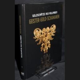 Goldschaetze aus Kolumbien...