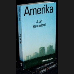 Baudrillard .:. Amerika