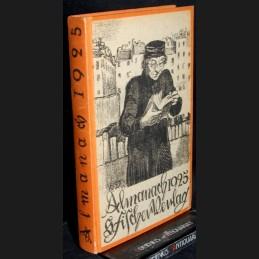 Fischer .:. Almanach 1925