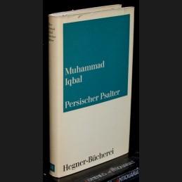 Iqbal .:. Persischer Psalter