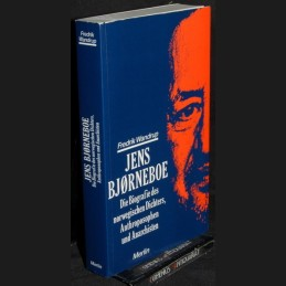 Wandrup .:. Jens Bjorneboe