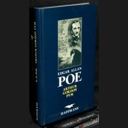 Poe .:. Arthur Gordon Pym