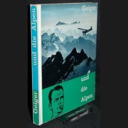 Geiger .:. und die Alpen