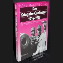 Magenschab .:. Der Krieg...