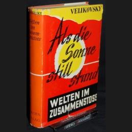 Velikovsky .:. Welten im...